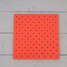 Replica 03 (bois, peinture, dimension variable)