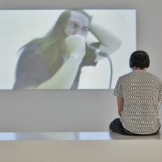 Grande salle Vidéo HD monocanal, 5min
