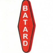 Batard, marker felt on paper, 29,7x21cm