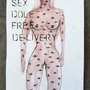 Sex doll free delivery